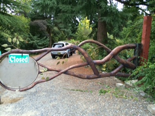 scbg Gate I